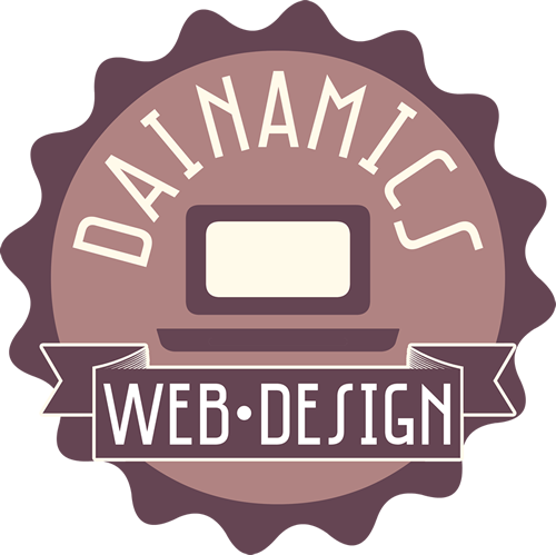logo Dainamics Webdesign